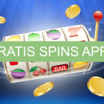 Gratis spins april