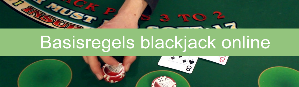 Basisregels Blackjack