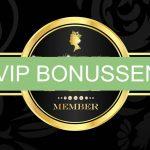 VIP casino bonussen